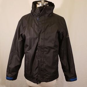 McKinley Black Jacket size medium